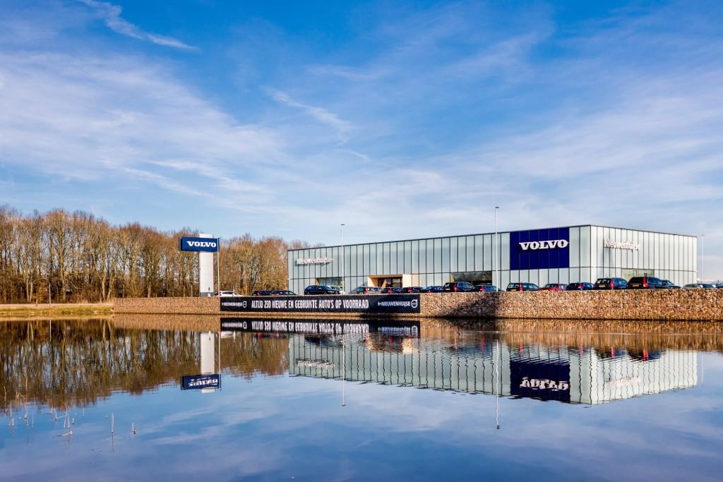 Volvo Zwolle Nieuwenhuijse